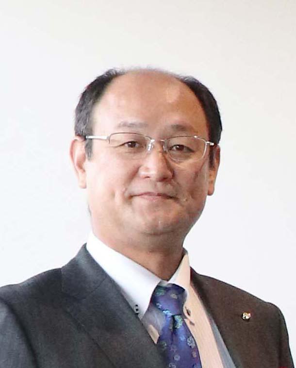 代表取締役社長 原野 猛